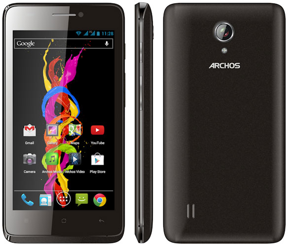 archos 40 titanium pros and cons archos 40 titanium specs and reviews. Black Bedroom Furniture Sets. Home Design Ideas