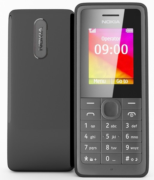 Nokia Basic Cell Phone Models Newhairstylesformen2014 Com