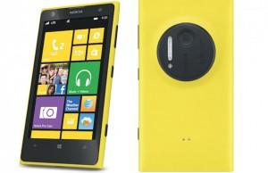 Nokia Lumia 1020 - 2