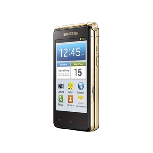 Samsung l9230 Galaxy Golden Pros and Cons, Samsung l9230 ...