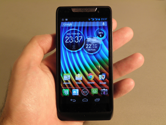 Motorola RAZR D1 Pros and Cons, Motorola RAZR D1 Specs and ...