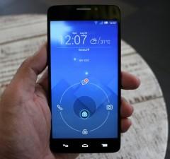 Alcatel One Touch IdolX