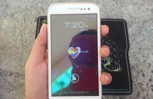 MyPhone A919i