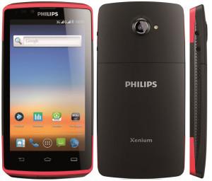 Philips W7555